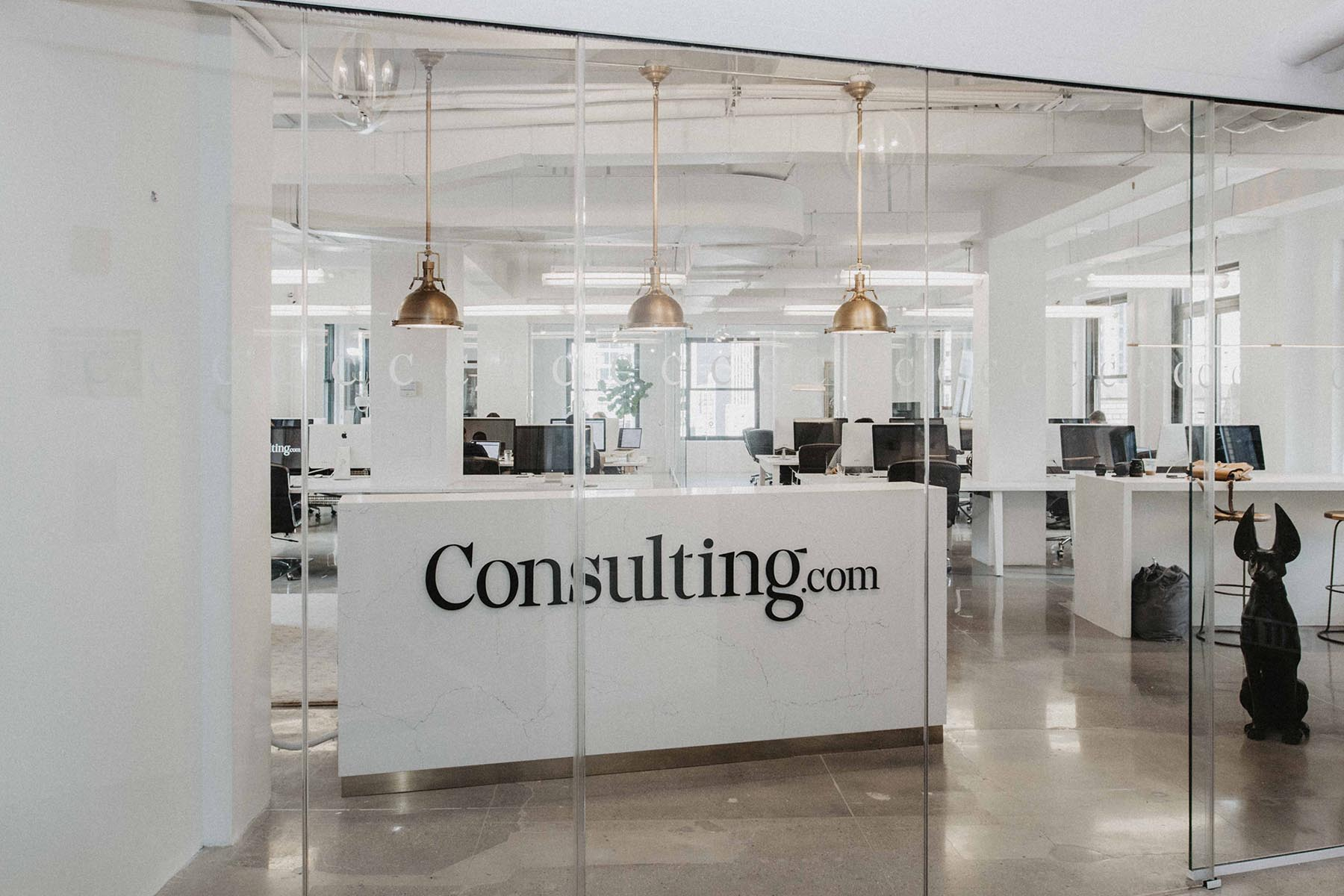 Consulting.com office